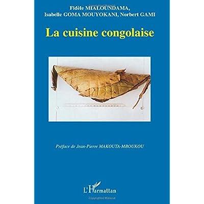 LA CUISINE CONGOLAISE