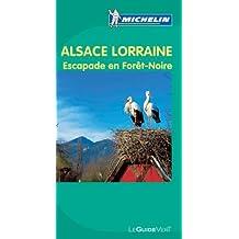 Guide Vert Alsace-Lorraine