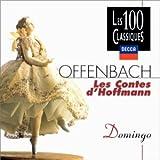 Les Contes d'Hoffmann (extraits) (coll.les 100 classiques)