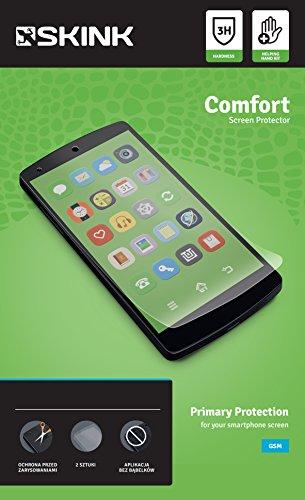 SKINK FS_Comfort_Lenovo_A5000 Comfort Displayschutzfolien für Lenovo A5000