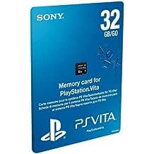 Carte mémoire 32 Go pour PS Vita
