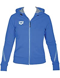Arena W TL Hooded Jacket