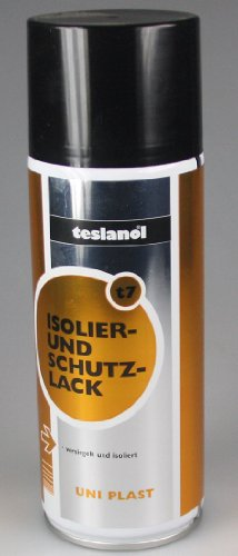 Preisvergleich Produktbild Uni-Plast, Spray, 400 ml