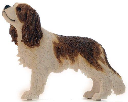 Cavalier King Charles Spaniel Dekorative Standfigur Hund -