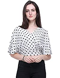 J B Fashion Women's Regular fit Top