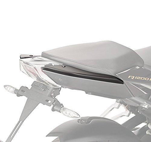 Puig Motorrad Seitenverkleidung Abdeckung Schutz BMW R 1200 R 15-18 schwarz matt