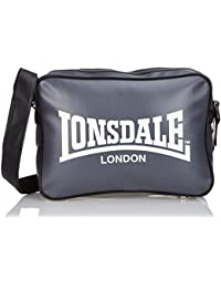 Lonsdale Trend - Bolso de mano para hombre