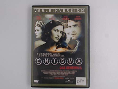 Enigma - Das Geheimnis [Verleihversion]
