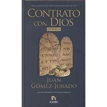 CONTRATO CON DIOS (GRAN VIA) (Spanish Edition) by Juan Gomez-Jurado (2008-03-02)