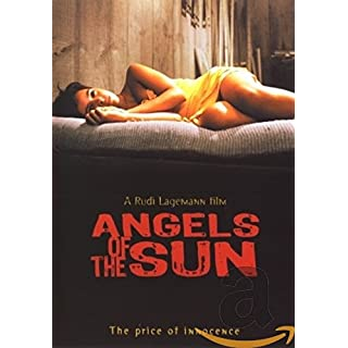 Angels of the sun - Anjos do Sol - Eu Import- Portug. tonspur