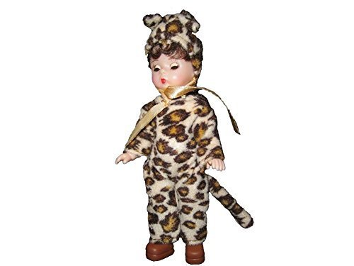 l - Halloween Leopard Costume - McDonald's 2003 #06 by Madame Alexander ()