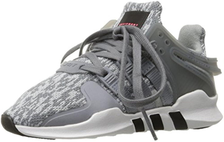 adidas originaux garçons « eqt basket soutien adv c basket eqt tech Gris  / blanc, 1 m petit de7019