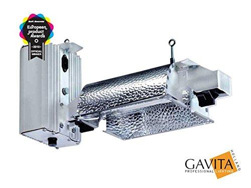 1000 Gavita Pro 1000 de EU Juego completo lámpara de vapor de sodio Grow  NDL Luz de planta
