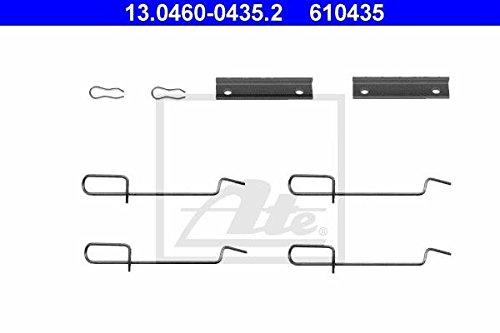 ATE 13046004352 Kit daccessoires de frein /à disque