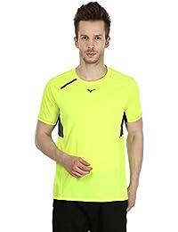 T E Sportivo Abbigliamento Sportive it Camicie Amazon Mizuno Shirt xHqBBa
