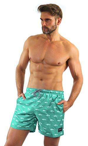 290e3c755619 Bañador de natacion de Sesto Senso a 20,87€ - Ofertas.com