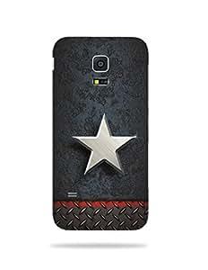 Printed Cover For Samsung Galaxy S5 Mini / Samsung Galaxy S5 Mini Printed Back Cover / Samsung Galaxy S5 Mini Mobile Cover by allluna®