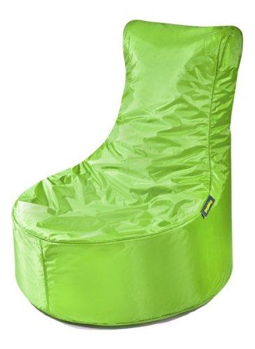 Pushbag 01-SEA-OX-lime