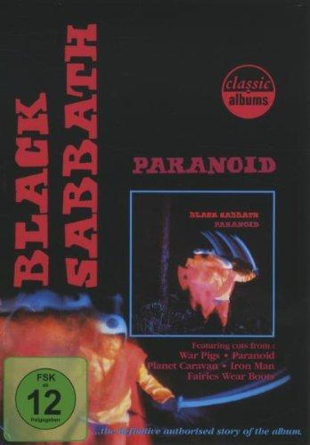 Black Sabbath - Paranoid/Classic Albums [Edizione: Regno Unito]