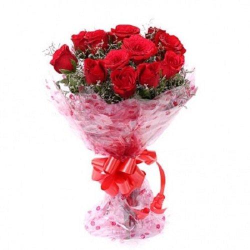 Fresh Flower Bouquet - FFBU0008SR