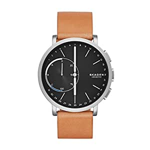 montre connect e hybride skagen unisexe skt1104 montres. Black Bedroom Furniture Sets. Home Design Ideas