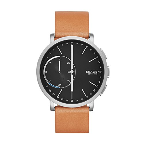 Bestseller Dress-Watch: Skagen Hagen Connected