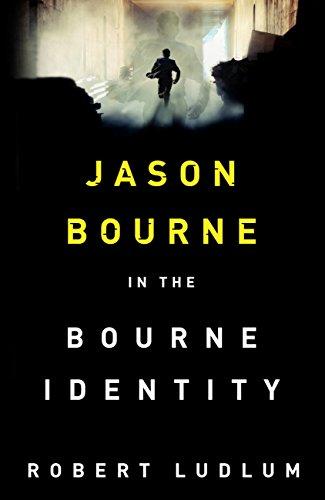 The Bourne Identity (Jason Bourne Book 1) par Robert Ludlum