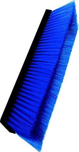 LEWI QLEEN 71003 Fassadenbürste 27 cm blau Bürste Waschbürste Fassadenreinigung