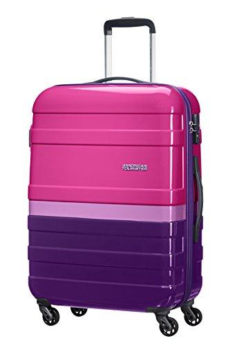 american-tourister-valise-66-cm-65-l-rose