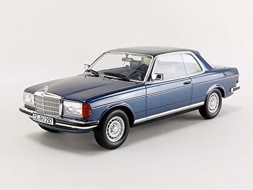 2e26c99e1a9b Norev NV183589 1  18 1980 Mercedes-Benz 280 CE Metallico