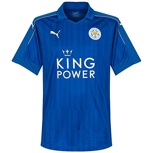 9ebe33ea138cb Leicester city the best Amazon price in SaveMoney.es