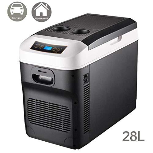 Refrigerador 28 litros Autos refrigerador Calentador