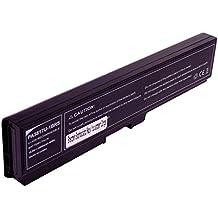 10,8V PA3817U-1BRS batería para Toshiba Satellite A660A665C600C645C650C655C660L600L630L655L730L745L755M640M645P700P745, Toshiba Satellite Pro C650L630L640C670C670D L670L770L770D L775PA3818U-1BRS PA3819U-1BRS PABAS2284400mAh