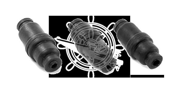 Osculati spina di corrente terrestre fino a 30 Ampere.