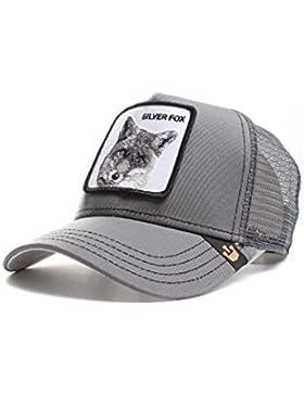 Goorin Bros. - Gorra de béisbol - para hombre gris gris Talla única