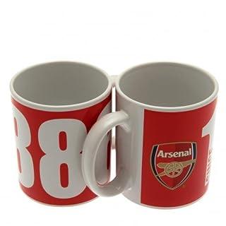 Arsenal F.C. Mug SN