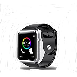 OAYAWL-A1 Bluetooth Smart Watch For Android HTC Samsung iPhone iOS SIM Slot UK