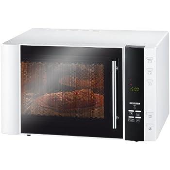 severin mw 9715 mikrowelle mit grill und umluftfunktion wei 900 w grill 1100 w umluft 2500 w. Black Bedroom Furniture Sets. Home Design Ideas