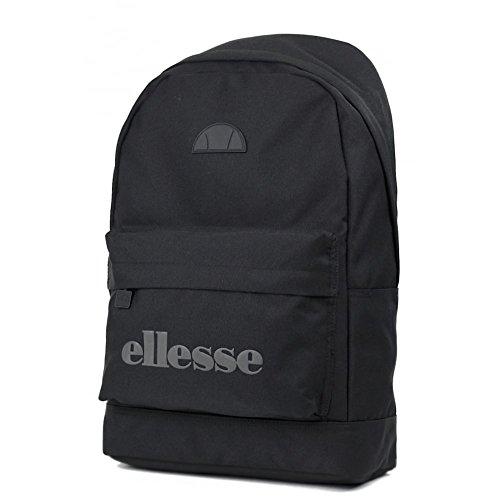 ellesse-regent-ii-backpack-mono-black-school-bag-sst10258-ellesse-rucksack