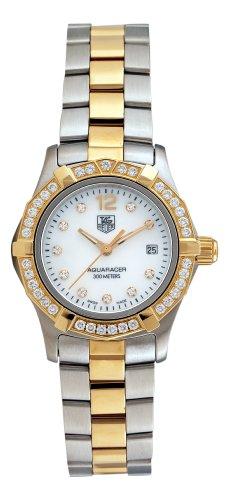 TAG Heuer WAF1450.BB0825 - Reloj de Pulsera Mujer