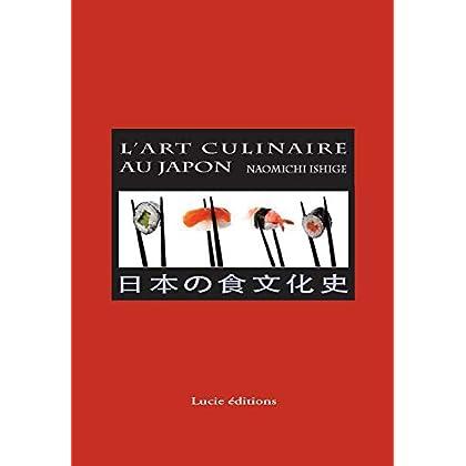 L'art culinaire au Japon