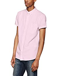 French Connection Summer Soft, Chemise Casual Homme
