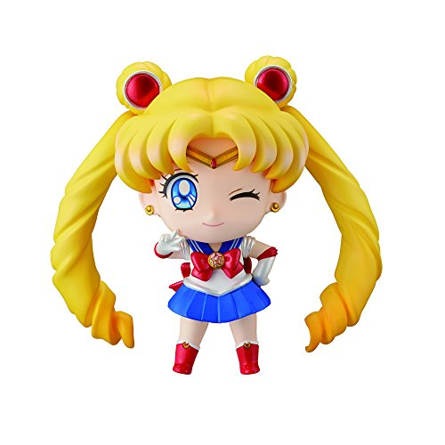 Figura Sailor Moon Chibi