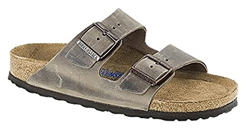 Birkenstock Arizona FL WB Tabacco Brown 44