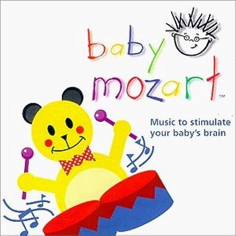 Baby Mozart [IMPORT]