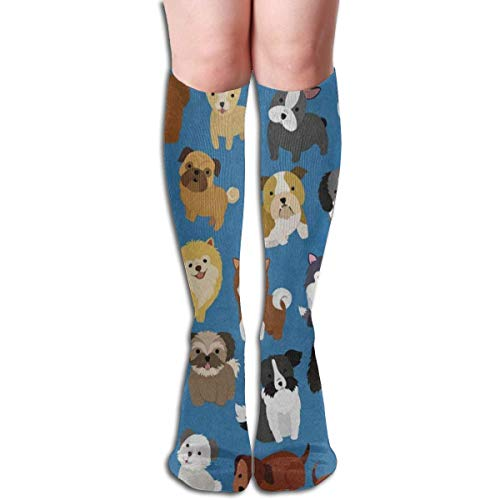 guolinadeou Socks Cute Snowman Fruit Snow Snowflake Christmas Amazing Womens Stocking Gift Sock Clearance For Girls