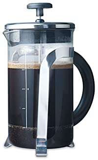 aerolatte French Press Cafetière- 5 cup (600ml)
