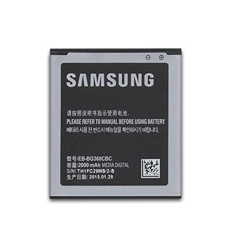 Batteria EB-BG360BBECWW Samsung per Samsung Galaxy Core Prime G360