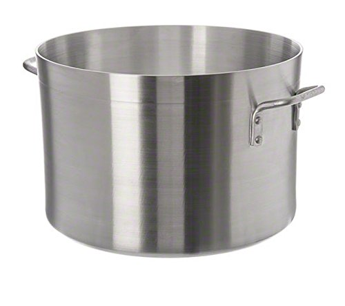Pinch (APT-20) 20 qt Aluminum Sauce Pot by Pinch