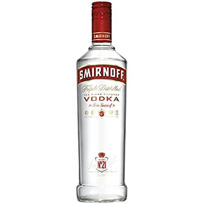 smirnoff vodka marketing
